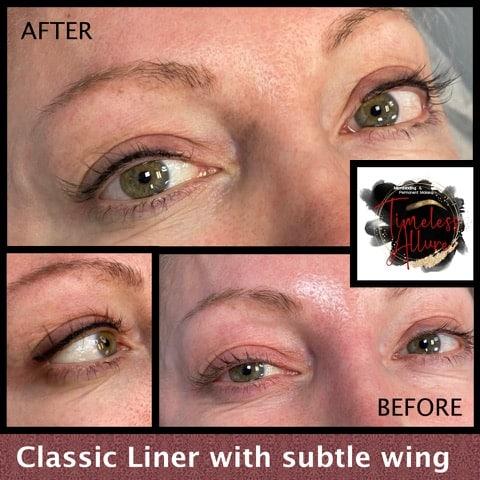 Classic-Eyeliner